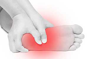 Plantar Fasciitis Treatment Salinas